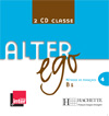 Alter ego B2 DVD
