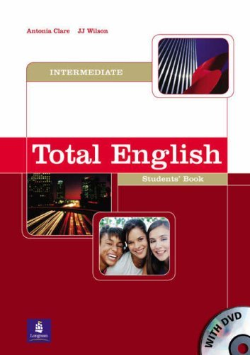 Total English - Intermediate