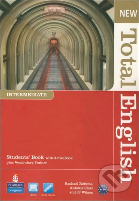 Total English - Intermediate new